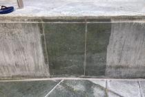 Fugenreinigung Thermalbad
