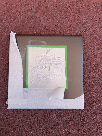 Fotogravur auf Fliesen-2