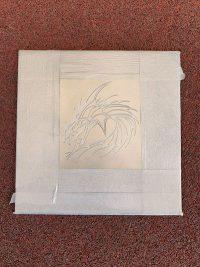 Fotogravur auf Fliesen-1