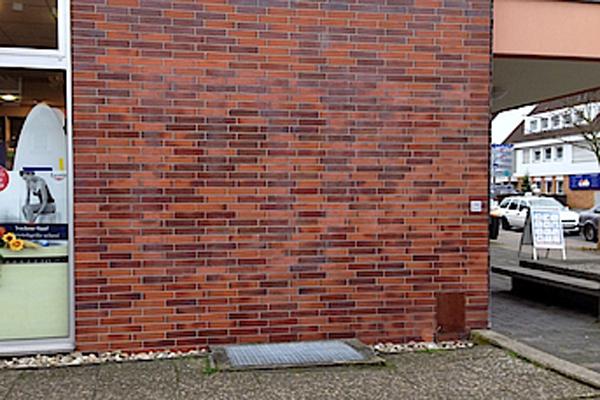 Graffiti entfernen in Köln; Graffiti entfernen in Bonn